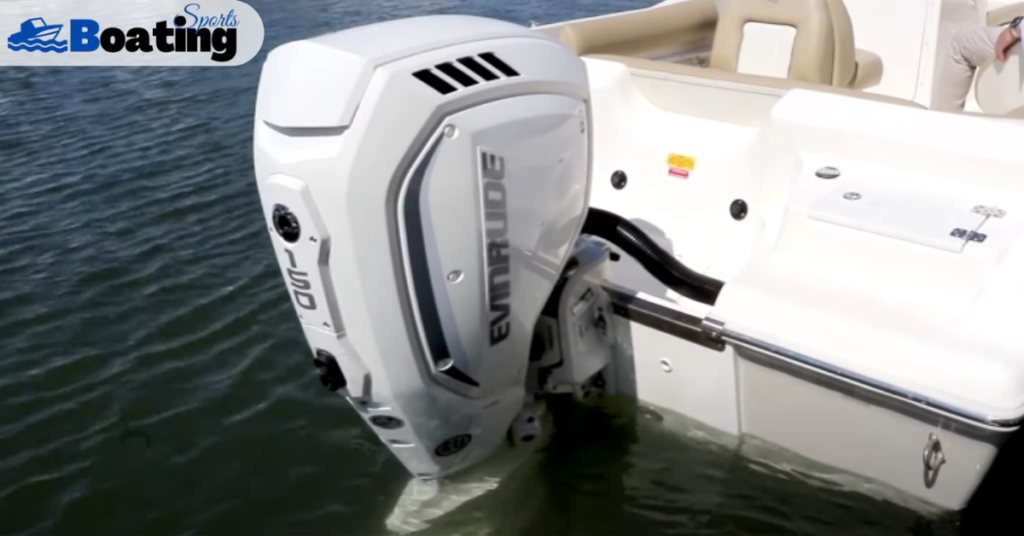 Most Common Problems With Evinrude G2 Outboard Motor