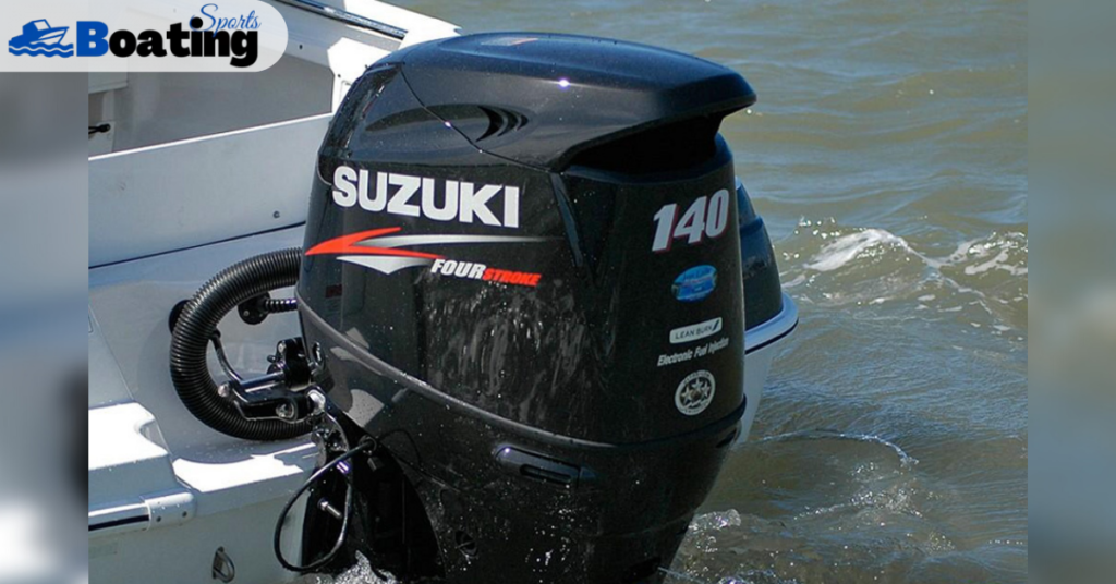 Most Common Problems with Suzuki 140 Outboard